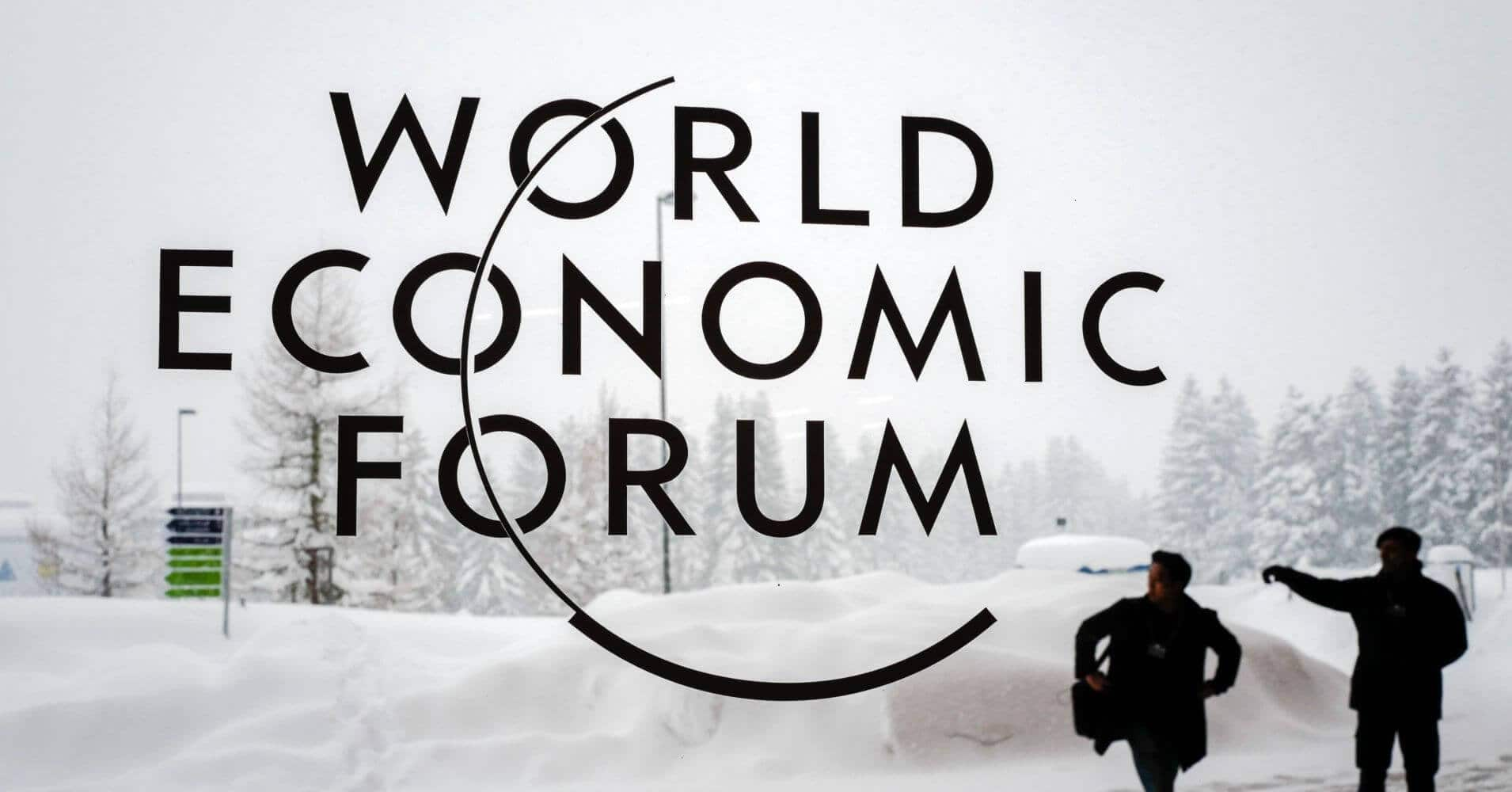Business Elites adopt Somber Tone in Davos this Year