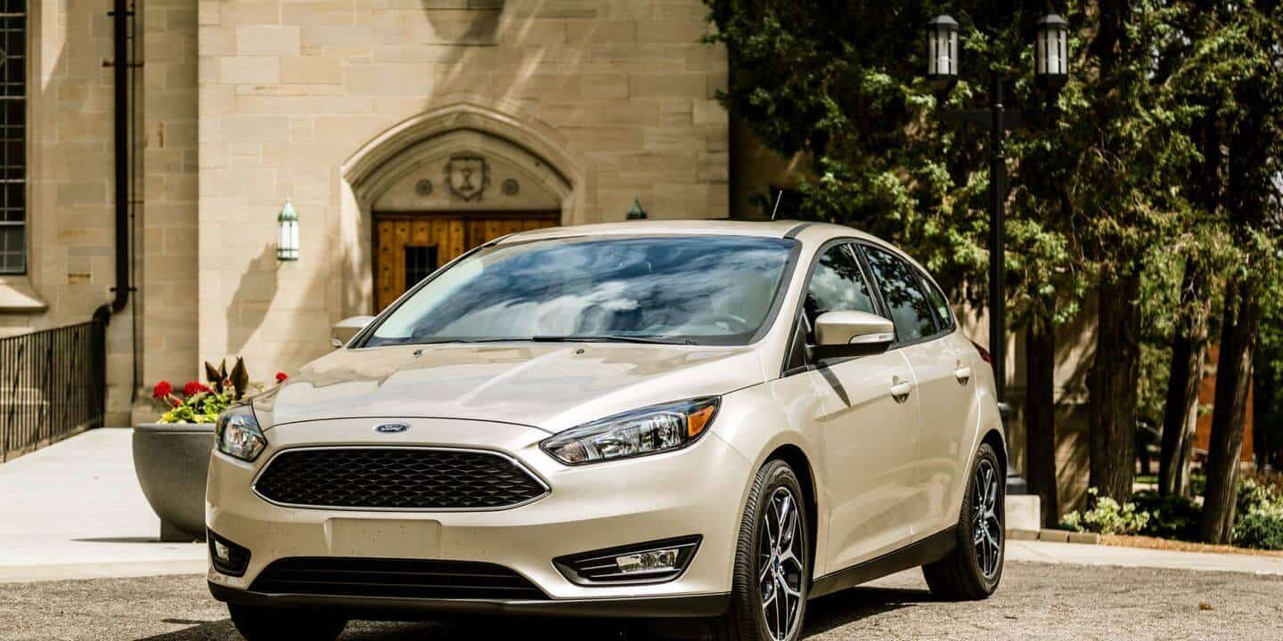 Ford Focuses on Doubling Profit