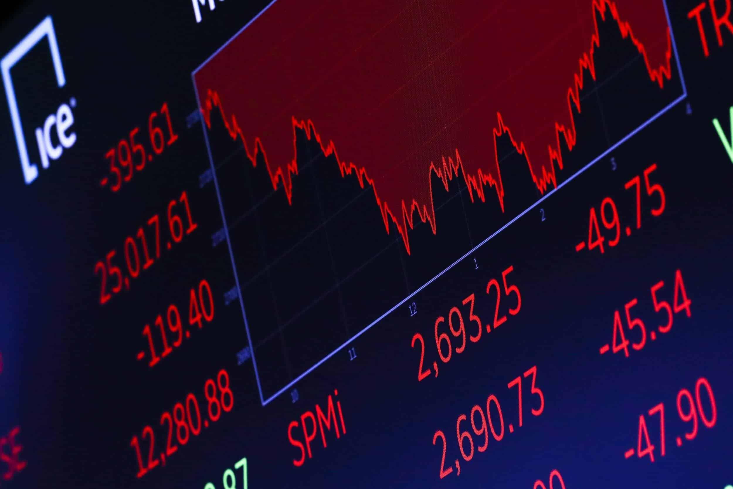 UK Economic Growth Tumbles