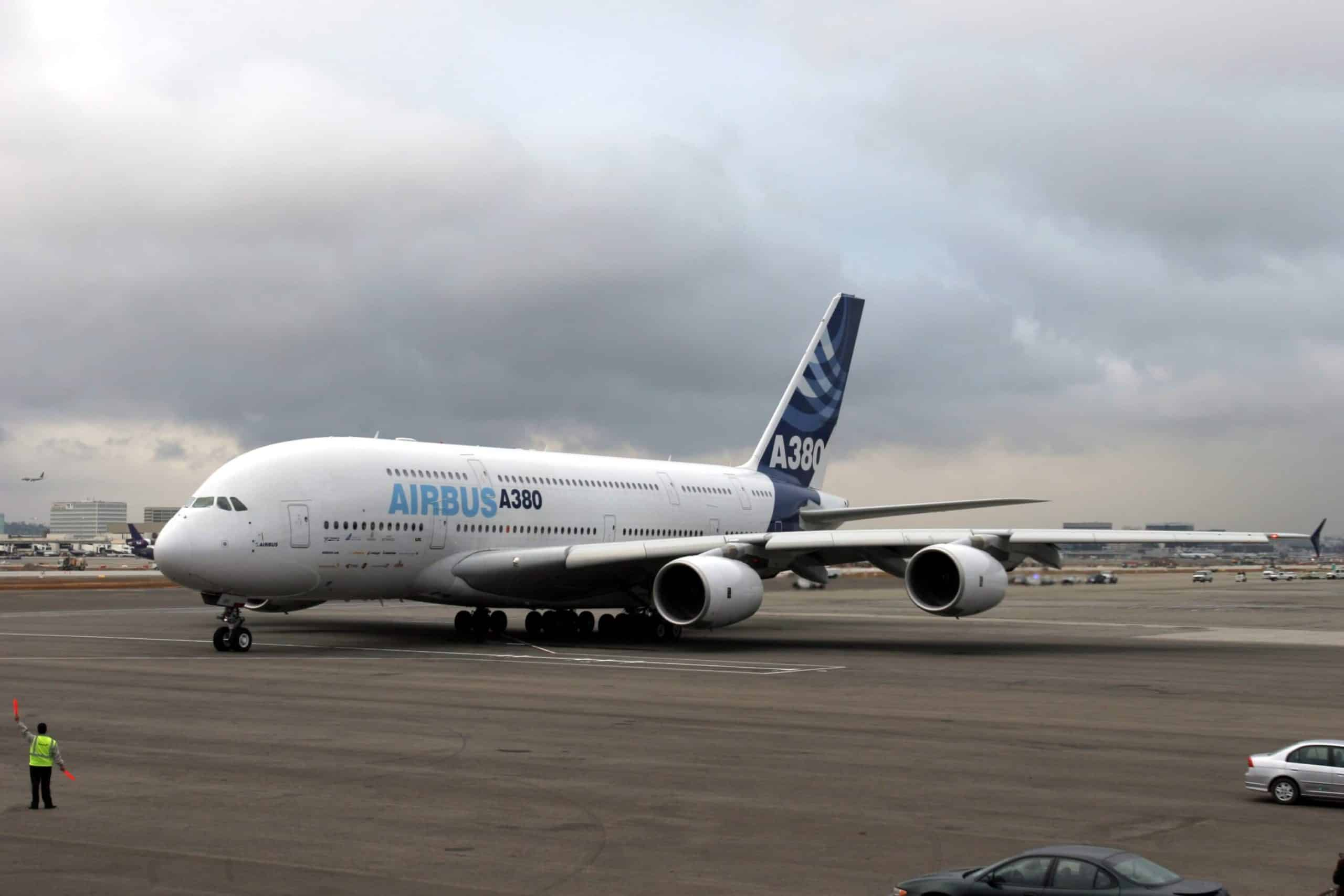 Airbus Decide to no Longer Produce A380 Superjumbo