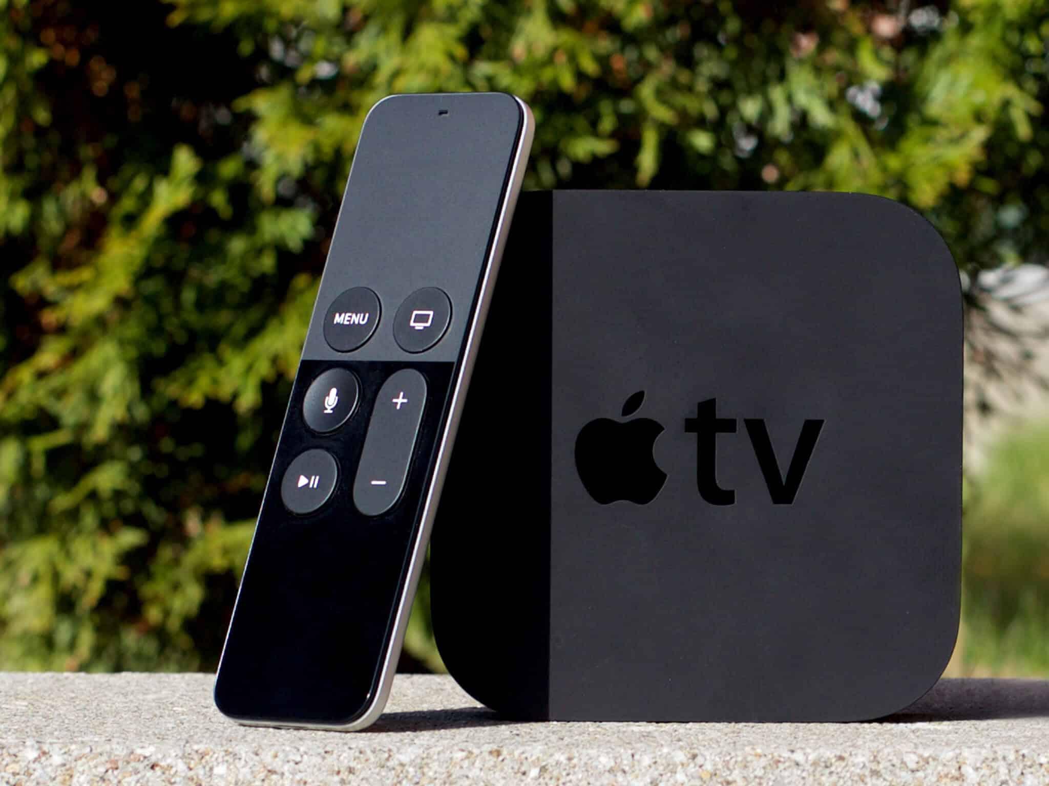 Apples New Video