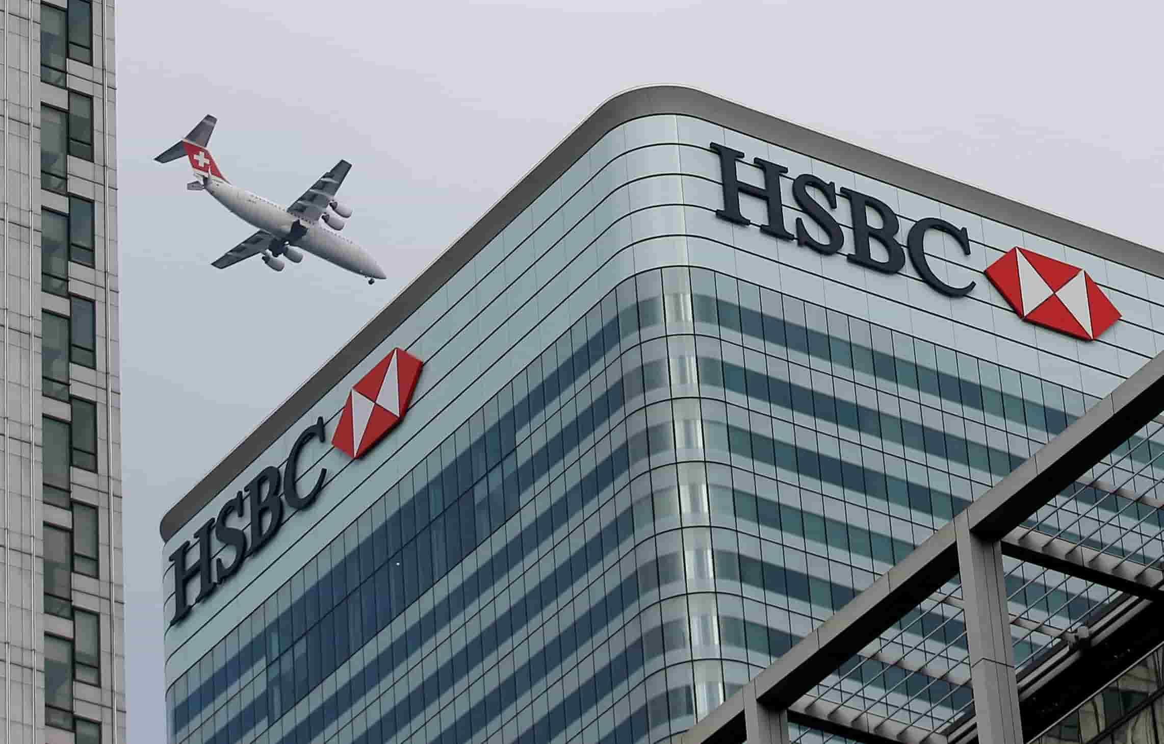 HSBC misses
