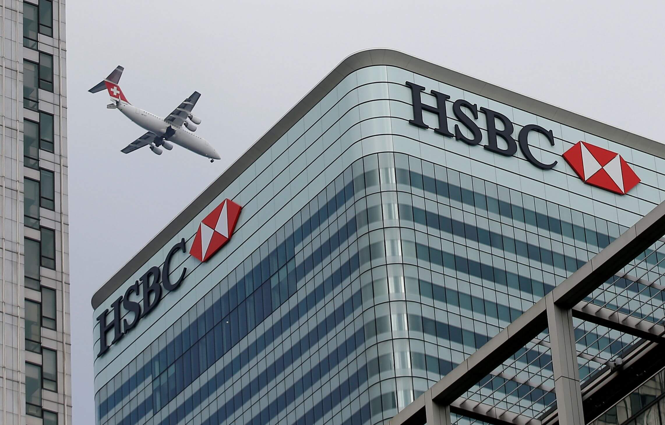 HSBC misses on earnings expectations for 2018, blames US-China trade