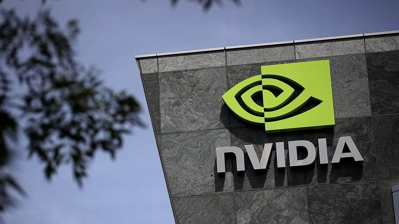 Nvidia Generated 1.95 Billion