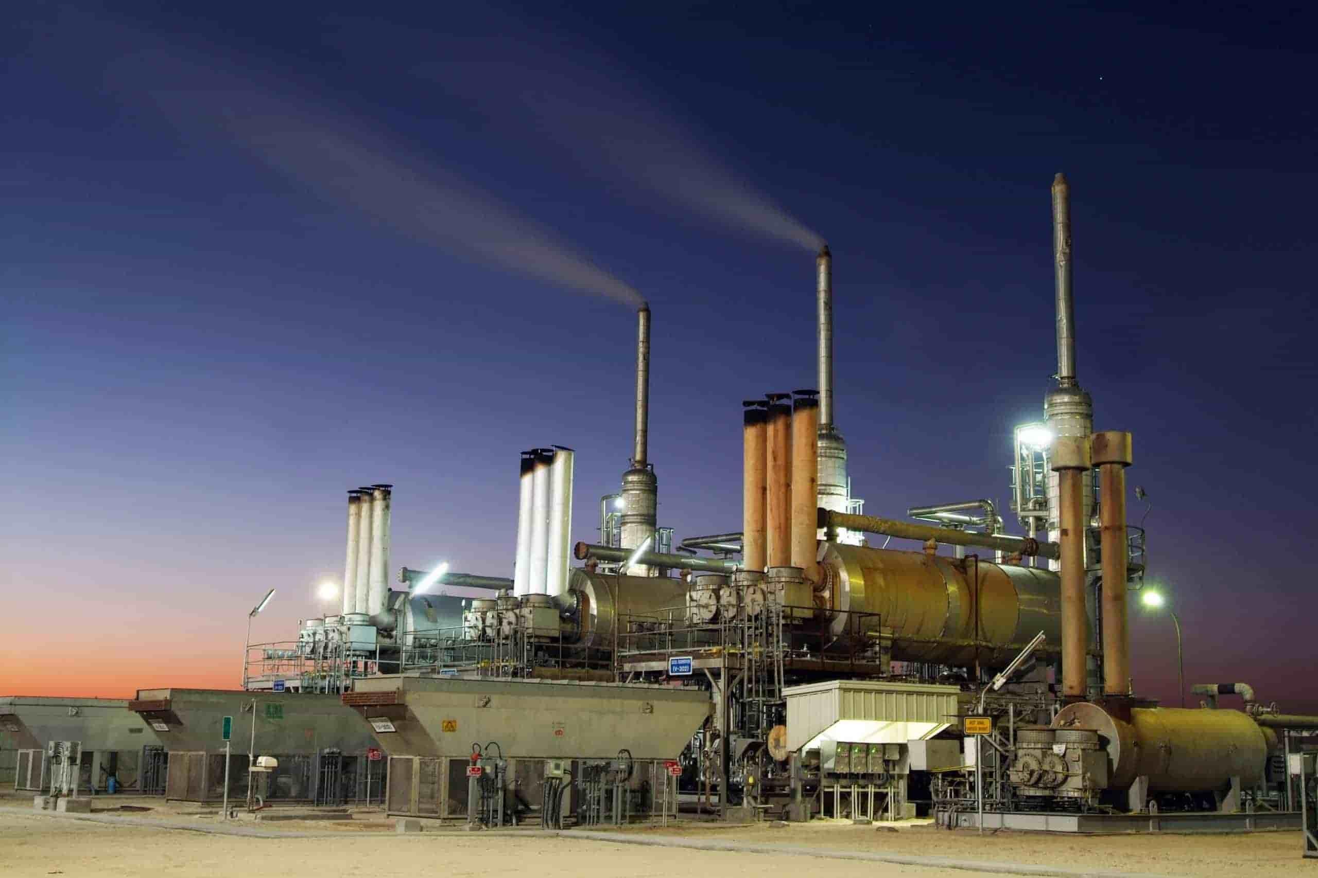 Oil rich Kuwait Plans