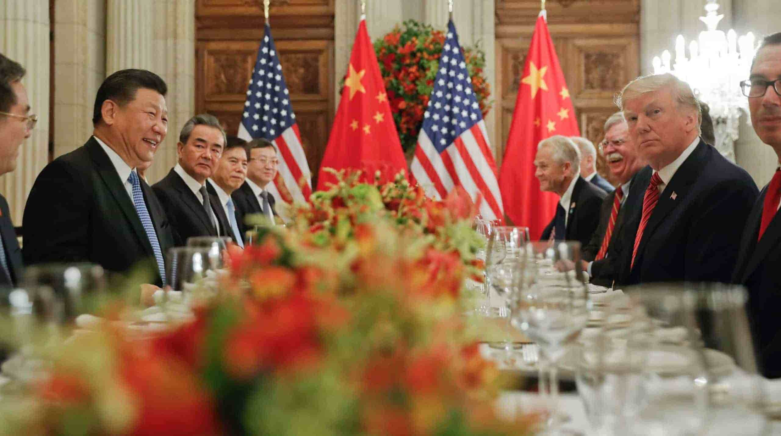 United States and China Make Significant