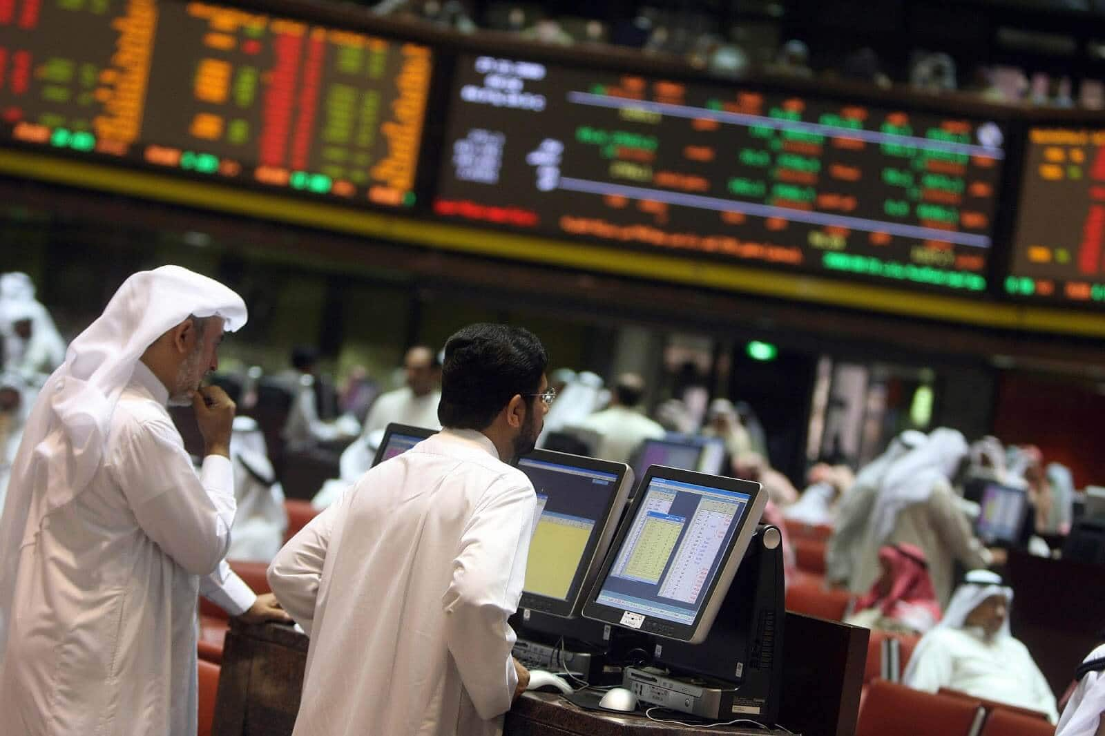 Dubai Stocks or Saudi Which to Buy