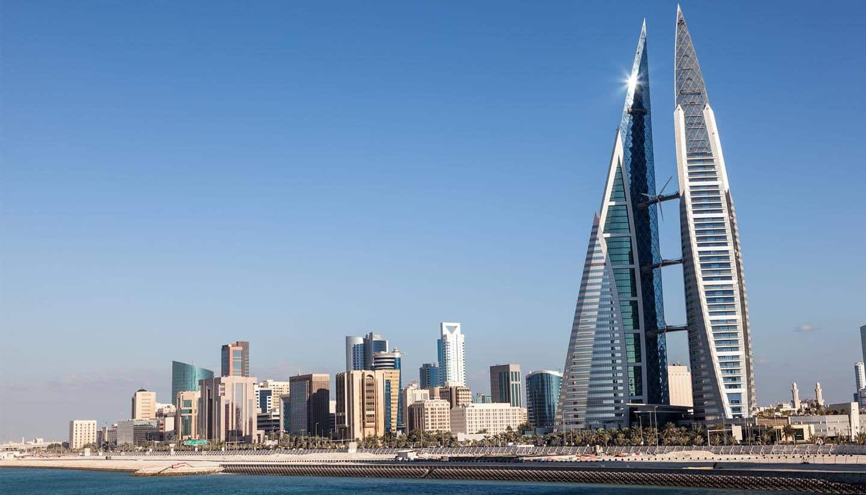 Indian Fintech Firms Get an Invitation from Bahrain