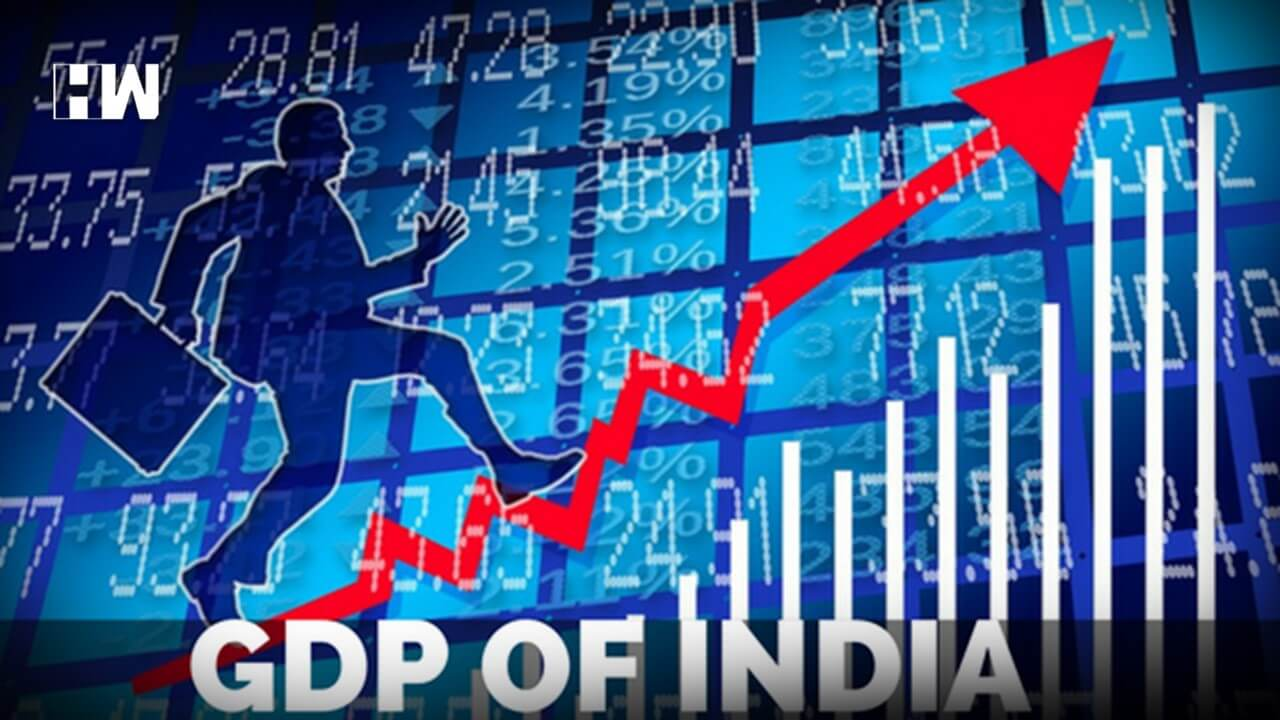 Indias Economic Growth Slows Down to 6.6 Percent in Q3