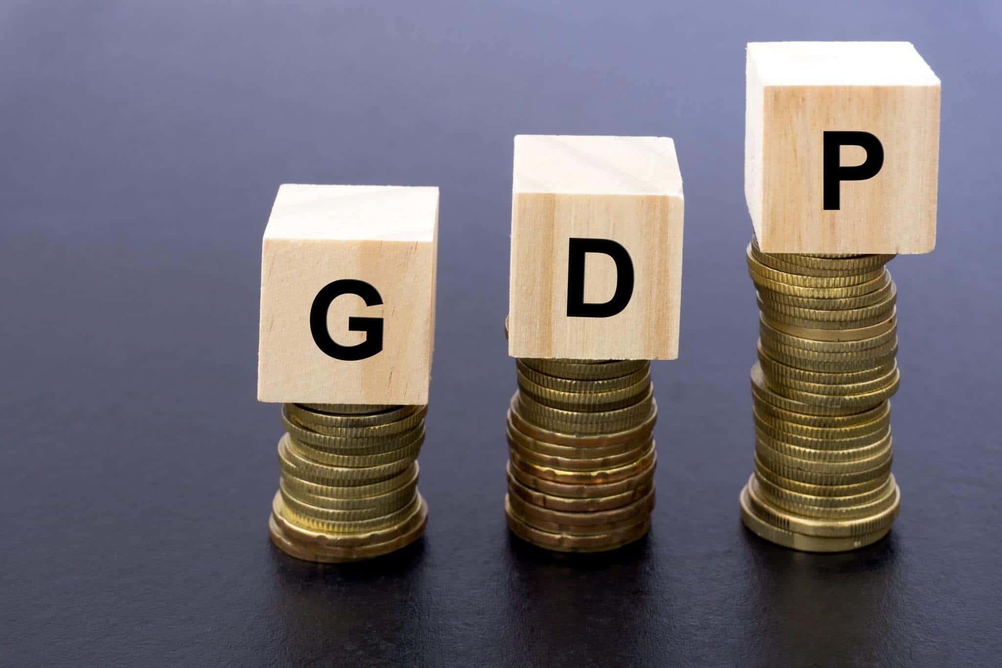 Indias GDP