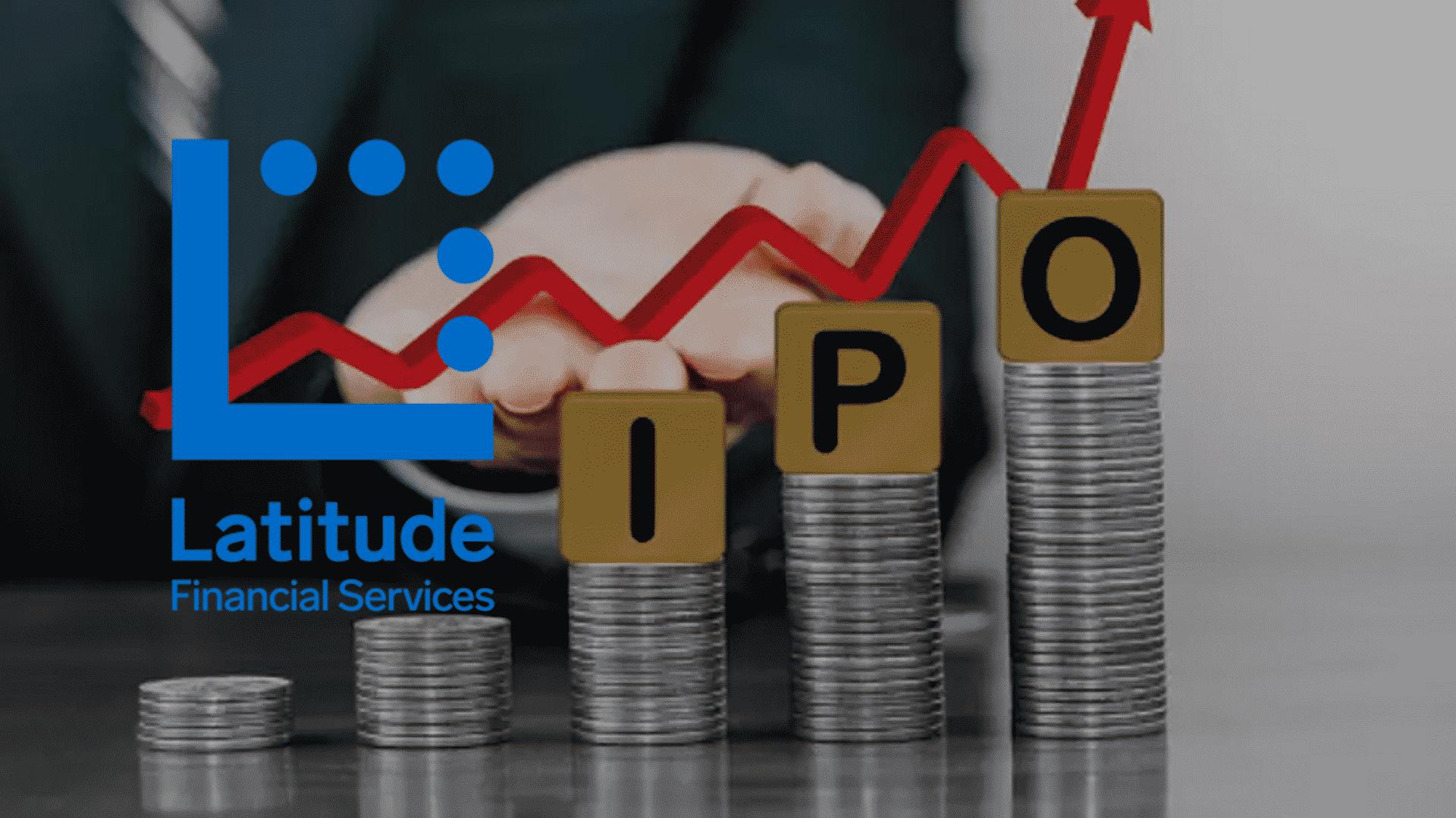 Ahead of Bookbuild, Latitude Financial IPO Set at $2