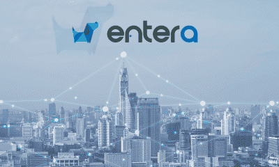 Entera Raises $7.5M in Funding to Expand Real Estate Platform to Professional Investors