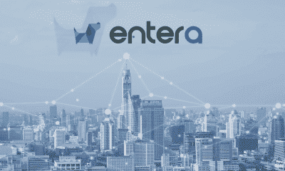 Entera Raises 7.5M to Expand Residential Real Estate Technology Platform