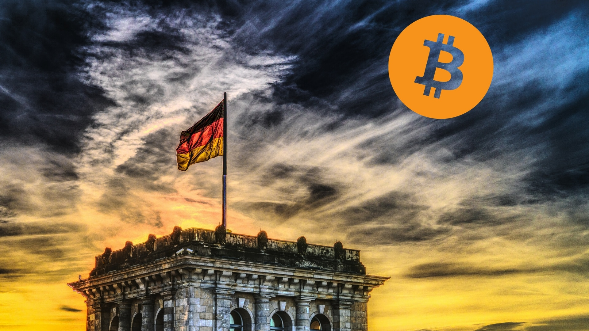 Bill in Germany Calls for Allowing Banks to Store Cryptocurrency From 2020