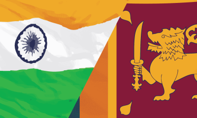 India announces USD 450 million line of credit to Sri Lanka