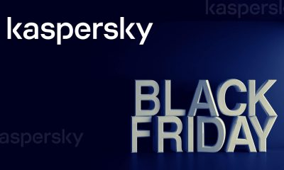 Kaspersky Introduces a Holy Grail for Black Friday