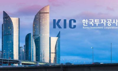 Koreas 145b wealth fund shifts towards fixed income assets