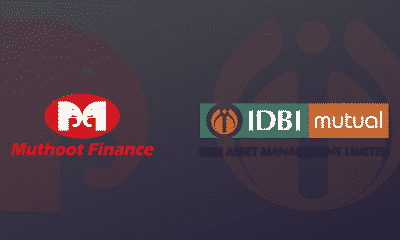 Muthoot Finance to Buy IDBI AMC and IDBI MF to Enter Mutual Funds Sector