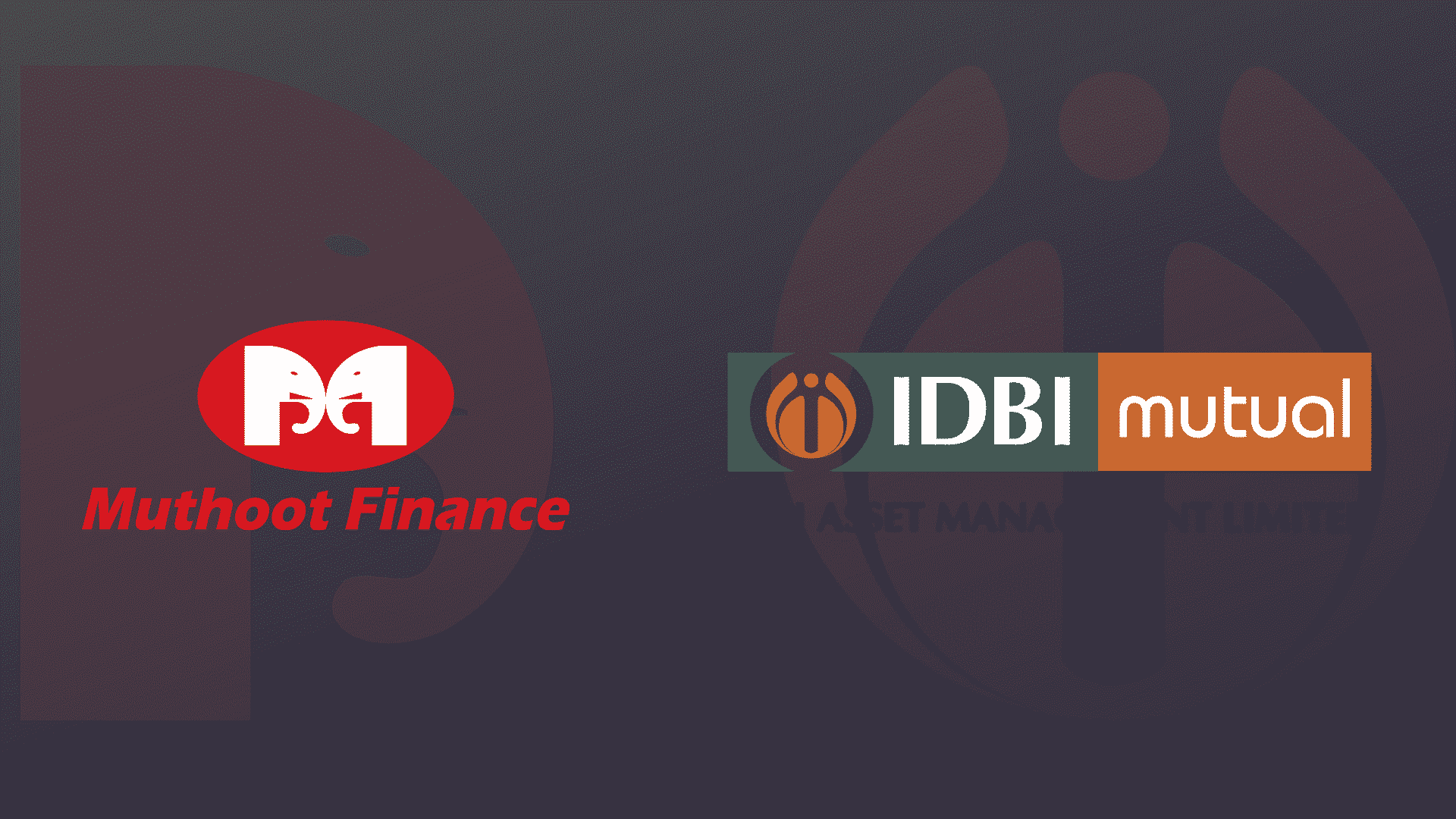 Muthoot Finance to buy IDBI AMC