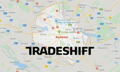 Tradeshift Establish New Office in Bucharest, Romania