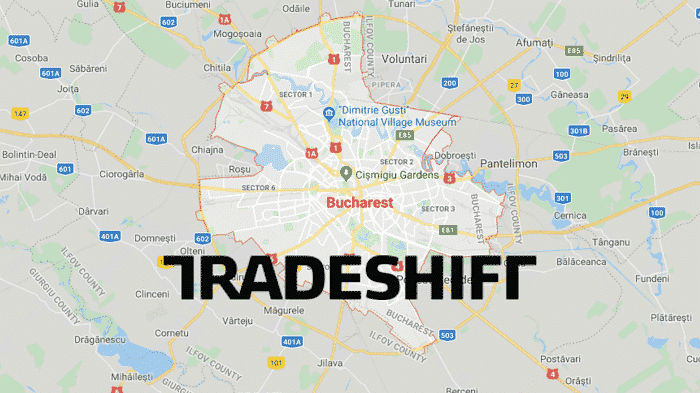Tradeshift Opens New Romanian Office in the Heart of Downtown Bucharest