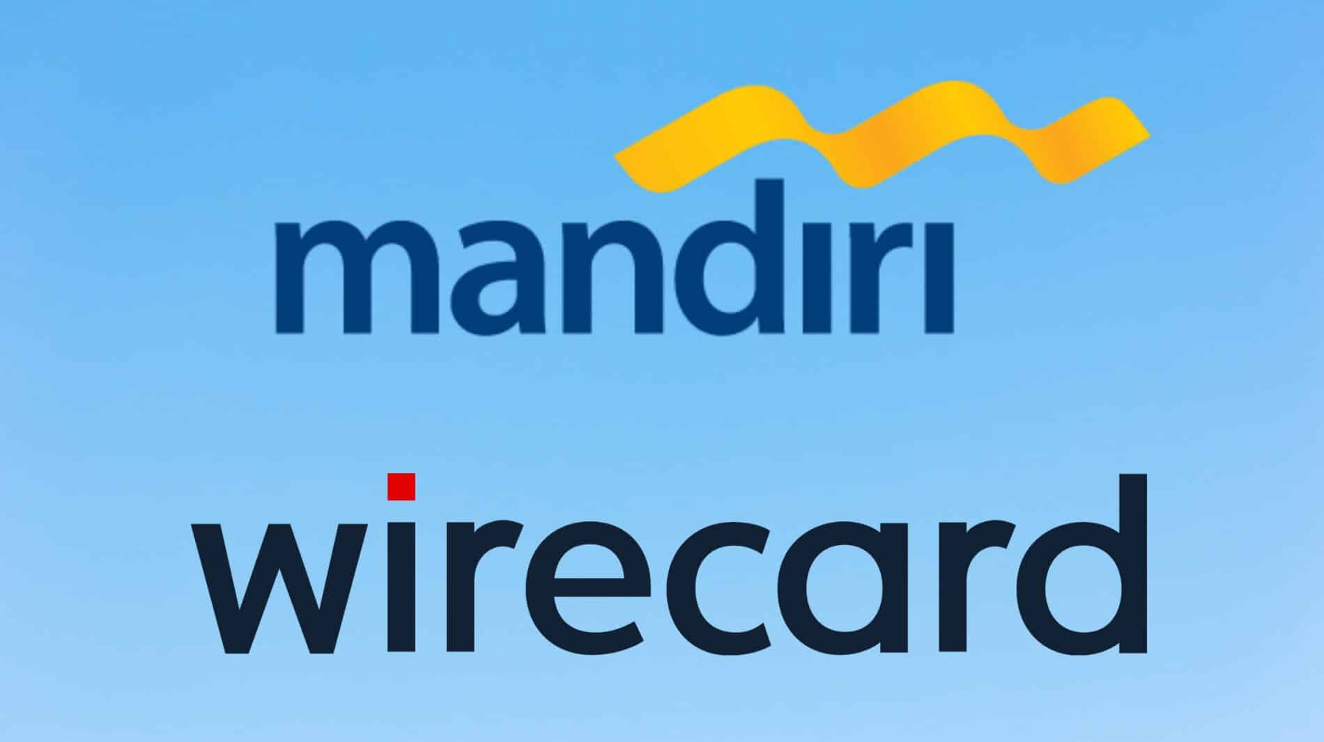 Wirecard and Bank Mandiri Cooperate on Digital Financial Solutions for Corporate Customers