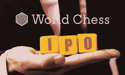 World Chess to Host Hybrid IPO through Securitize Algorand