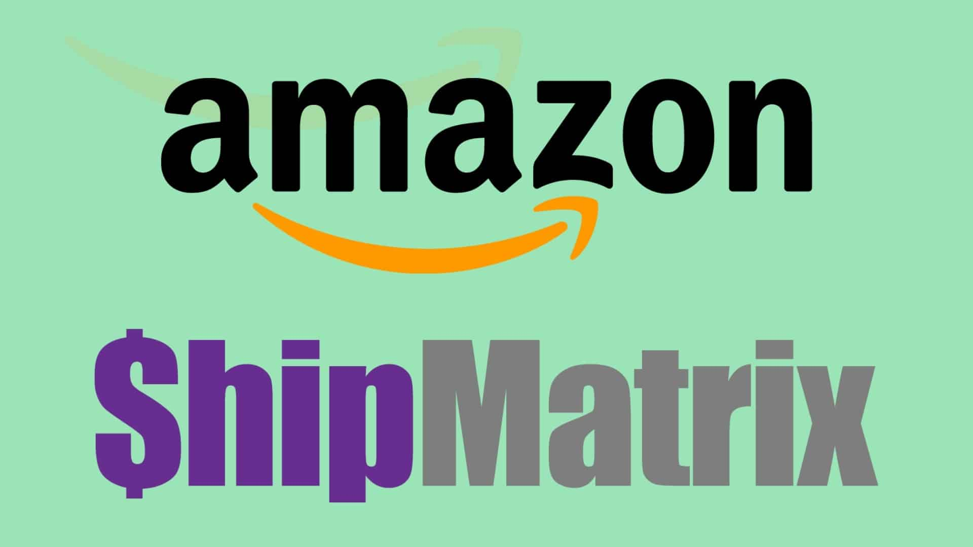 Amazon Denies ShipMatrix Claims About Fall in On-time Delivery Rates