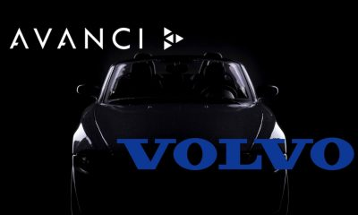 Avanci Marketplace Signs Patent License Agreement With Volvo Cars