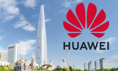Huawei Looks For More Investments and Product Purchases in South Korea Due to US Sanctions