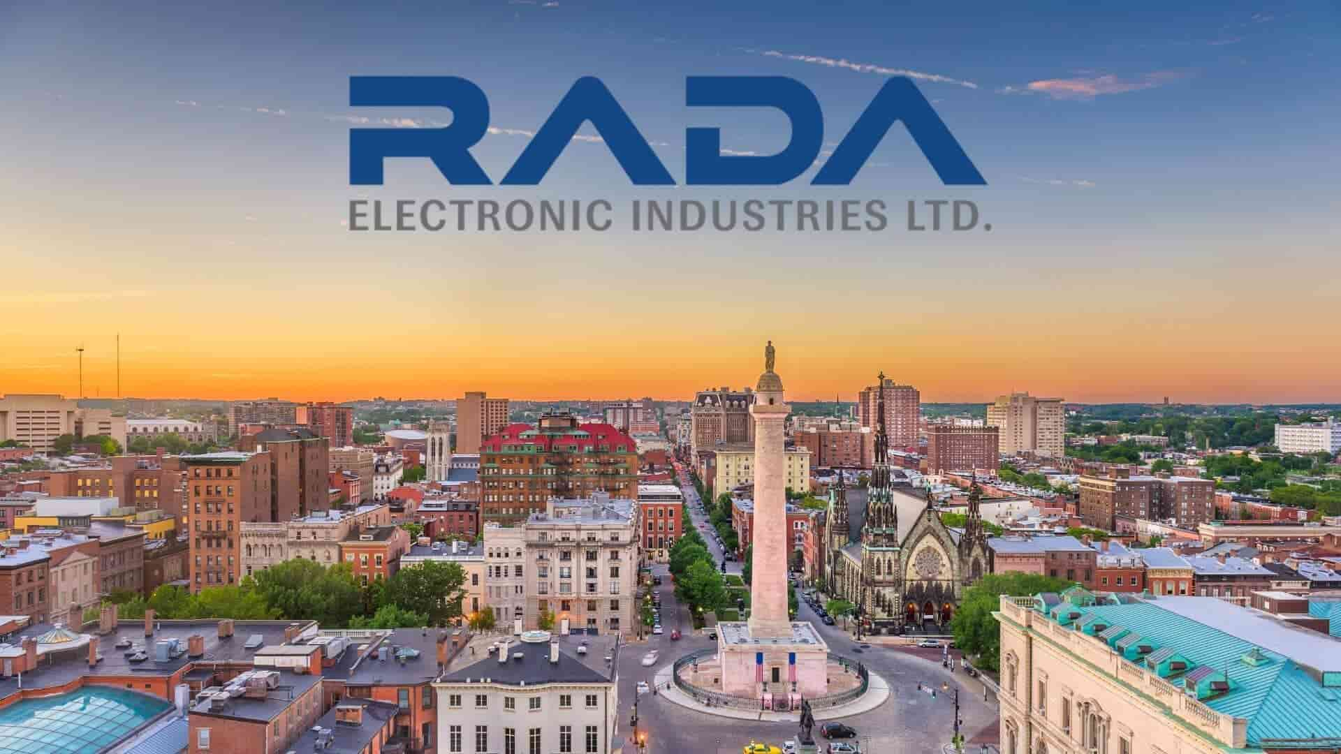 RADA Officially Opens its US Headquarters and Manufacturing Facility in Germantown