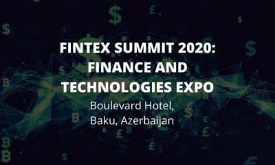 Baku to Host Fintech Summit 2020 Exhibition Supported By CBA