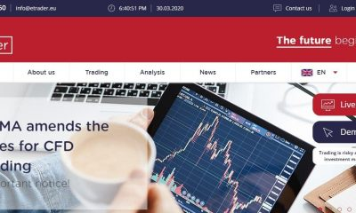 etrader review