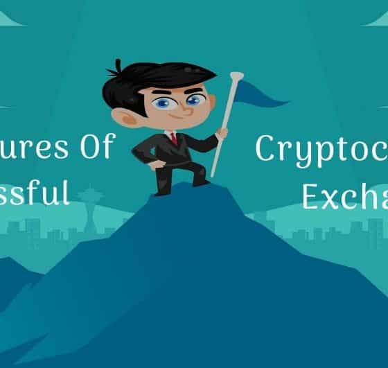 Know About Crypto Exchanges