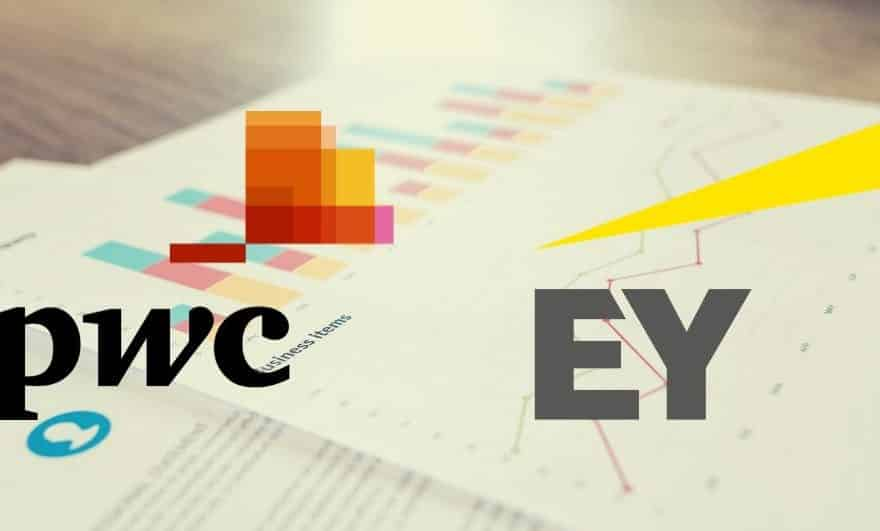 UK Shaking as EY and PwC Faces Investigation for Finance Audits