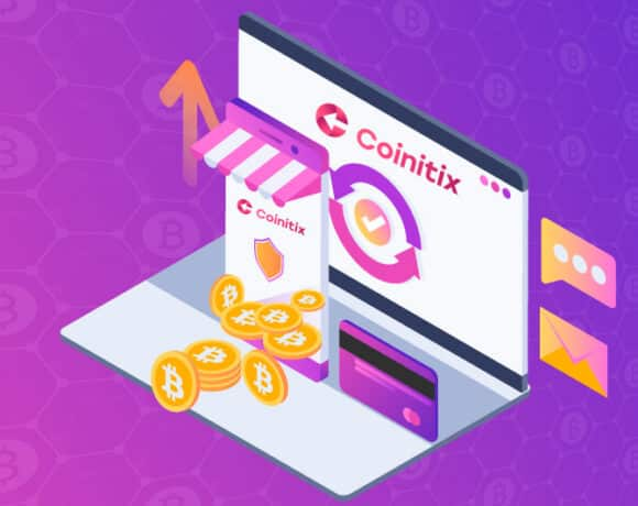 Coinitix: Purchase Bitcoins Differently