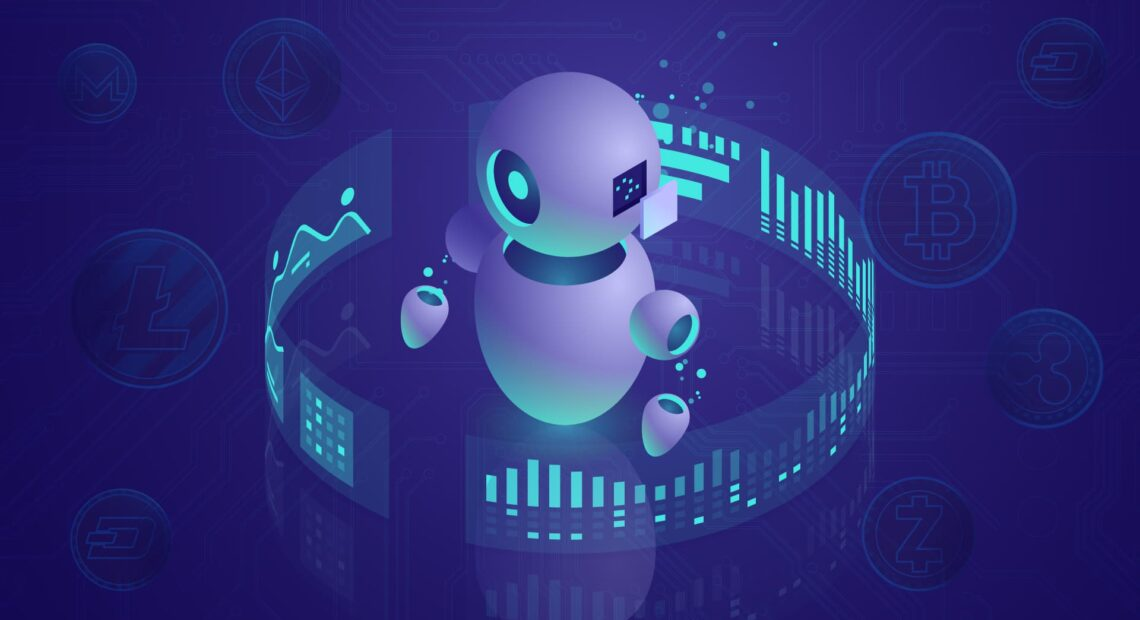 Full Crypto Trading Bot in Python