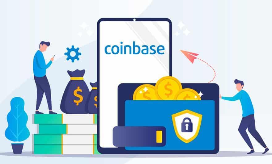 How to Setup a Coinbase Wallet
